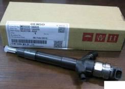 Инжектор. Mitsubishi L200 Двигатель 4D56. Под заказ