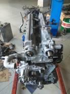 Двигатель в сборе. Toyota Aristo, JZS161 Двигатель 2JZGTE