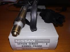 Датчик кислородный. Nissan Titan Nissan Pathfinder Nissan Armada Infiniti QX56 Двигатели: VQ40, VQ40DE