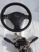 Субару Аутбек-лигаси. Subaru