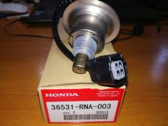 Датчик кислородный. Honda Crossroad, DBA-RT4, DBA-RT3, DBA-RT2, DBA-RT1 Honda Civic, DBA-FD1 Honda Stream, DBA-RN7, DBA-RN6, DBA-RN9, DBA-RN8 Honda FR...