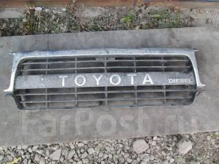 Решетка радиатора. Toyota Land Cruiser, HDJ81
