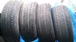 Bridgestone Ecopia EX10. Летние, 2010 год, износ: 70%, 4 шт