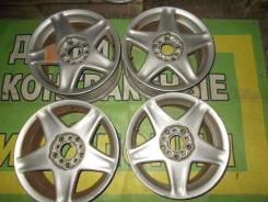 Bridgestone FEID. 6.5x15, 5x100.00, 5x114.30, ET48