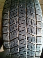 Bridgestone Blizzak DM-V1. Всесезонные, 2011 год, износ: 50%, 4 шт