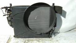 Радиатор основной MERCEDES-BENZ ML320, W163, M112 942, 0230015639