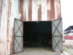 Сдаем склады в аренду Угловое. 2 000 кв.м., улица Саперная 3, р-н угловое. Интерьер