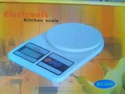 Весы кухонные.