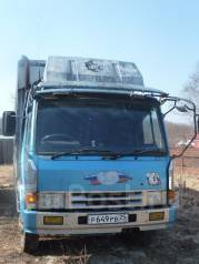 Mitsubishi Fuso. Продам грузовик-бабочку , 6 557 куб. см., 5 000 кг.