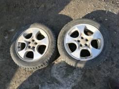 Subaru. 6.5x16, 5x100.00, ET45