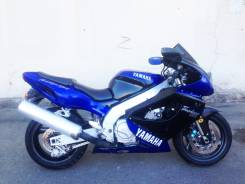Yamaha YZF 1000. 1 000 куб. см., исправен, птс, без пробега