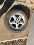 Продам комплект колёс. 7.0x16 5x114.30 ET35 ЦО 60,1мм.