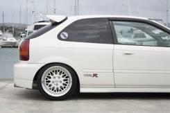 Спойлер EK9 Type R для Honda Civic EK, правый
