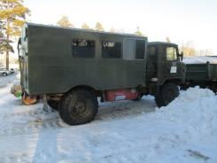 ГАЗ 66. ГАЗ-66, 4 250 куб. см., 2 000 кг.