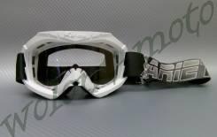 Маска кроссовая Белый Ariete AAA 12960-AAAB