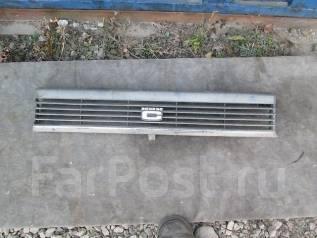 Решетка радиатора. Toyota Corolla, AE80