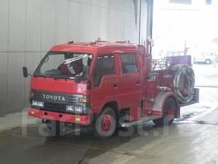 Toyota Dyna. , 3 600 куб. см., 3 000 кг. Под заказ