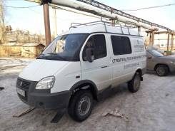 ГАЗ 27527. Продается грузопассажирский Соболь ГАЗ-27527, 2 890 куб. см., 7 мест