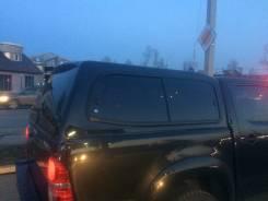 Крышка кузова. Toyota Hilux Pick Up