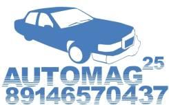 Диск тормозной. Mazda Mazda3, BM