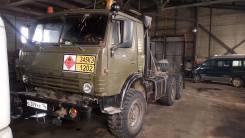 Камаз 4310. Продаётся грузовик седельный тягач, 11 200 куб. см., 10 000 кг.