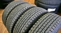 Bridgestone Blizzak Revo 969. Зимние, без шипов, 2012 год, износ: 5%, 4 шт