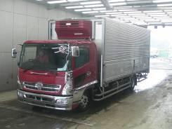 Hino Ranger. , 6 400 куб. см., 5 000 кг. Под заказ