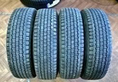 Bridgestone Blizzak Revo 969. Всесезонные, 2012 год, износ: 5%, 4 шт