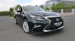 Обвес кузова аэродинамический. Lexus ES250, ASV60 Lexus ES350, XV60, GSV60 Lexus ES200. Под заказ
