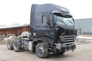 Howo A7. Продаю седельный тягач HOWO A7 2011г. в., 11 596 куб. см., 25 001 кг.