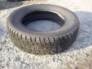 Dunlop. Зимние, без шипов, 2004 год, износ: 10%, 1 шт