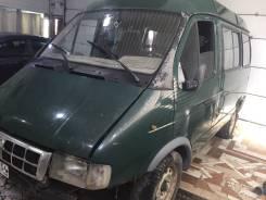 ГАЗ Соболь. Продам соболя ГАЗ22171, 2 300 куб. см., 5 мест