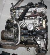 Двигатель в сборе. Nissan Ambulance, FLGE50, ATE50, ATWE50, FLWGE50 Nissan Elgrand, ATWE50 Двигатели: ZD30DDT, ZD30DDTI
