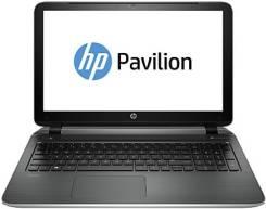 "HP Pavilion 15. 15.6"", 1 700,0ГГц, ОЗУ 8192 МБ и больше, диск 1 000 Гб, WiFi, Bluetooth, аккумулятор на 3 ч."
