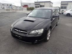 Subaru Legacy. механика, 4wd, 2.0 (190 л.с.), бензин, б/п, нет птс. Под заказ