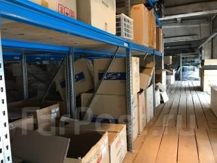 Сдается складское помещение 480 кв. м. 480 кв.м., улица Руднева 14, р-н Баляева. Вид из окна