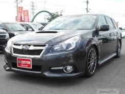Subaru Legacy. вариатор, 4wd, 2.0 (300 л.с.), бензин, б/п. Под заказ