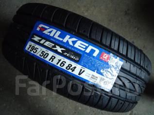 Falken Ziex ZE-912. Летние, 2014 год, без износа, 4 шт