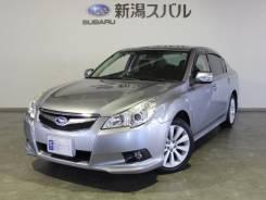 Subaru Legacy B4. вариатор, 4wd, 2.5 (173 л.с.), бензин, б/п. Под заказ