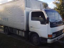 Nissan Diesel Condor. Продам Nissan Dizel Condor, 4 200 куб. см., 2 500 кг.