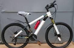 Продам новый горный велосипед, Корея