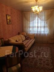 2-комнатная, улица Архангельская 23а. Индустриальный, агентство, 46 кв.м.