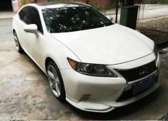 Обвес кузова аэродинамический. Lexus ES350, XV60 Lexus ES200, ASV60 Lexus ES250, ASV60. Под заказ