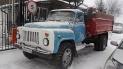 ГАЗ 3507. Продам ГАЗ 53, 4 000 куб. см., 3 000 кг.