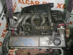 Двигатель в сборе. SsangYong Musso. Под заказ