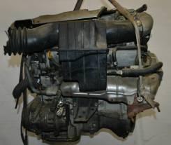 Двигатель в сборе. Nissan Cedric, HY33 Двигатель VQ30DE