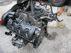Двигатель в сборе. Audi A6 allroad quattro, C5 Audi A6, C5 Двигатель AKE