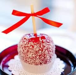 Сахарная вата, попкорн и яблоки в карамели на Ваш праздник