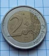 2 евро 2003 года. Суоми. В наличии!