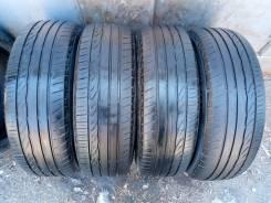 Dunlop SP Sport 01. Летние, 2012 год, износ: 10%, 4 шт